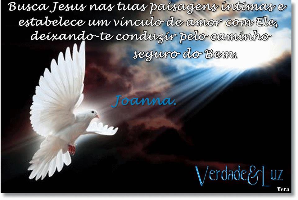 busca jesus