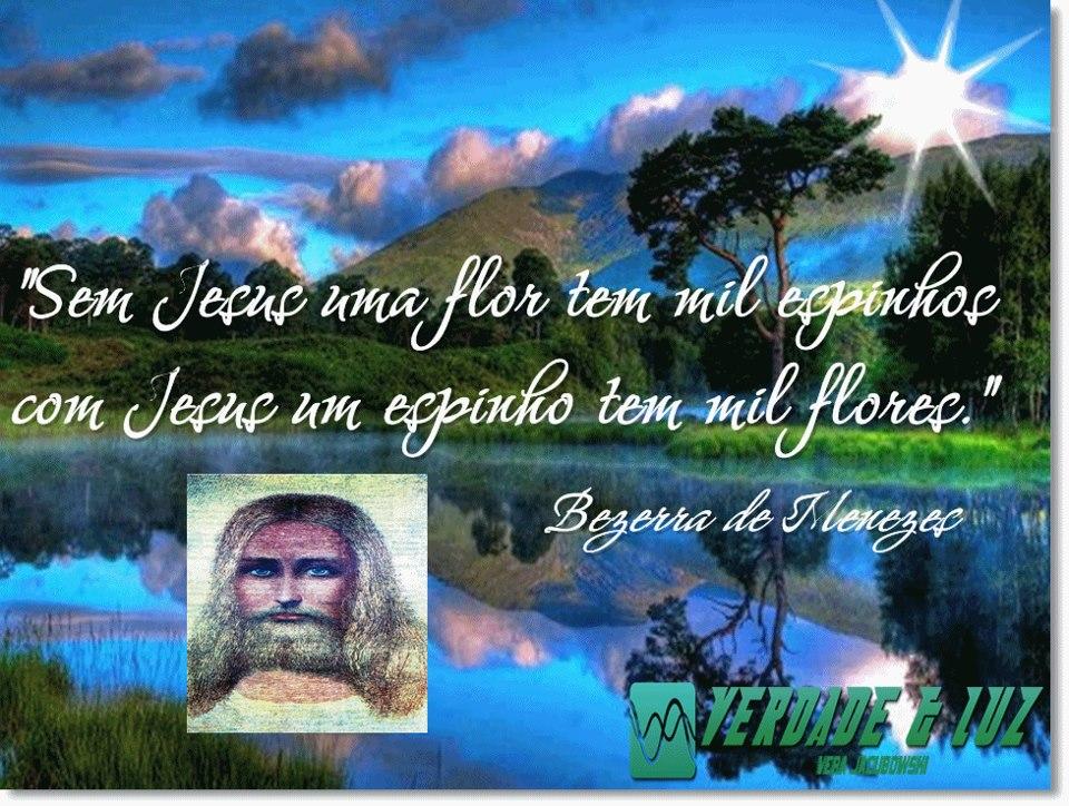 jesus bezerra de menezes