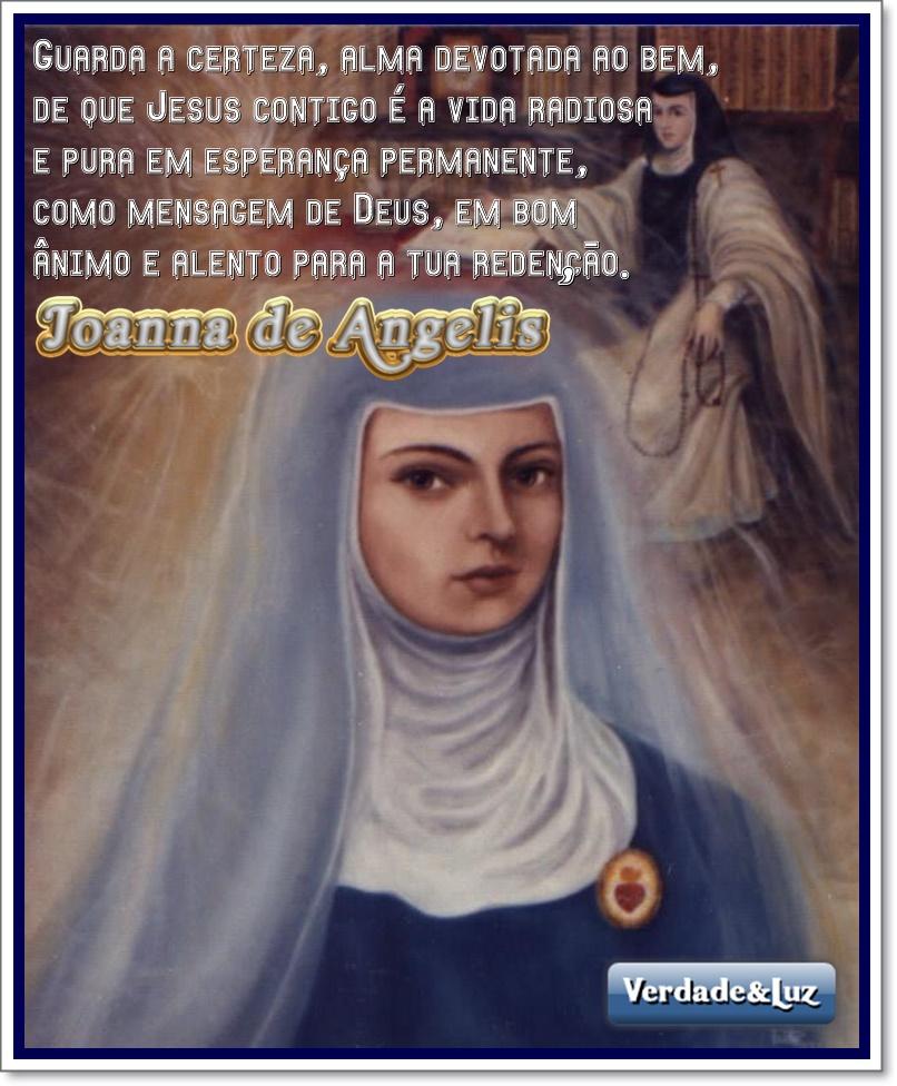 alma do bm joanna de ãngelis