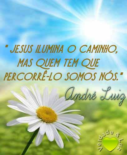 jesus ilumina