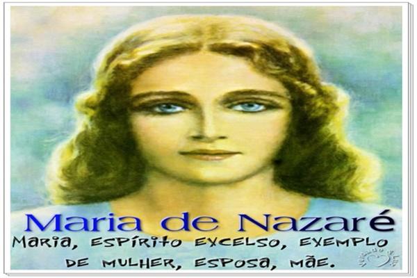 Maria Mãe Querida