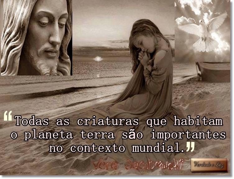 menina e jesus