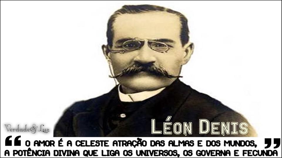 amor léon denis