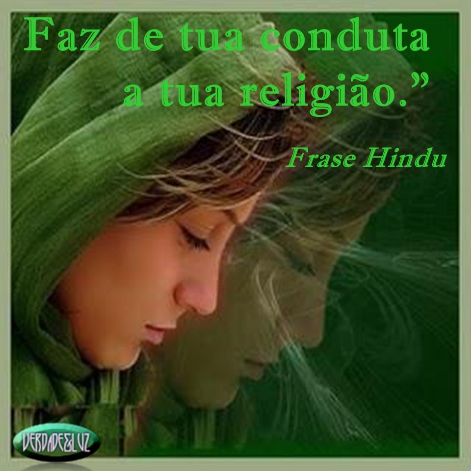CONDUTA E RELIGIÃO