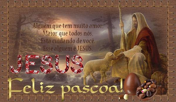 Viver a Páscoa