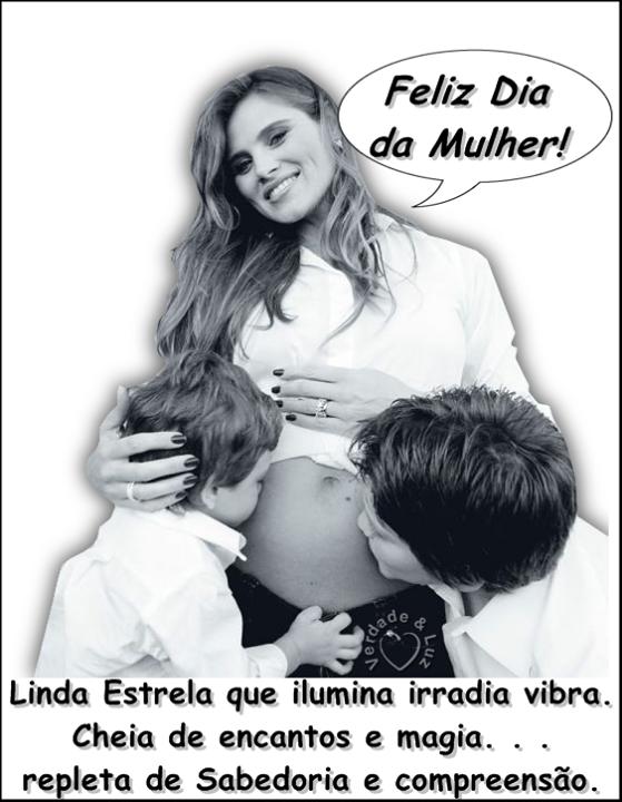 MULHER MÃE