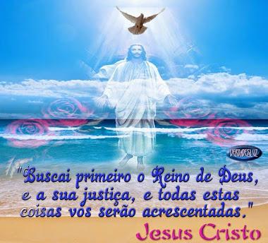 reino de Deus Jesus Cristo