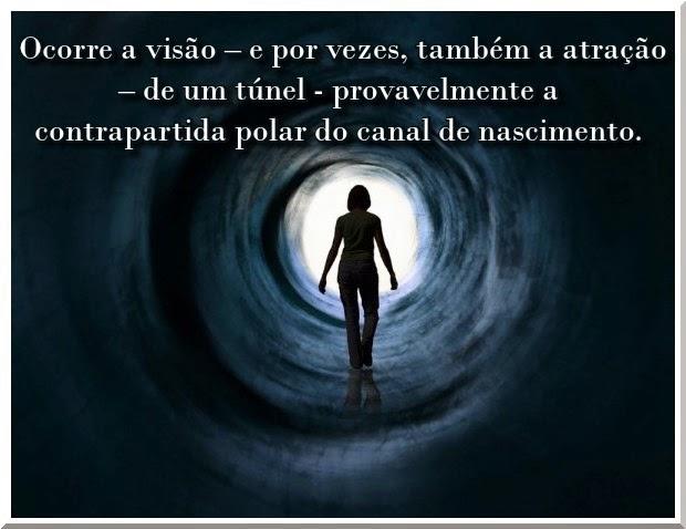 Top TÚNEL DA MORTE - Verdade Luz WS93