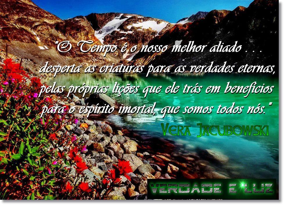 TEMPO ALIADO