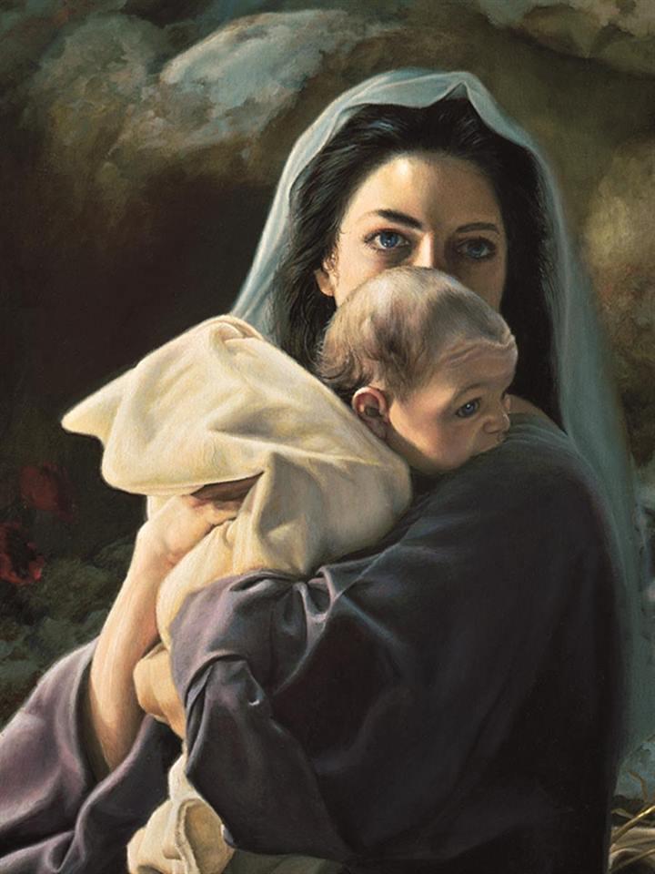 AVE MARIA JESUS