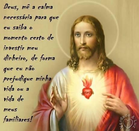 calma de Jesus