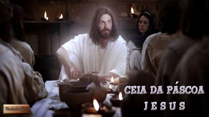 Viver a Páscoa É CAPAZ DE MUDAR
