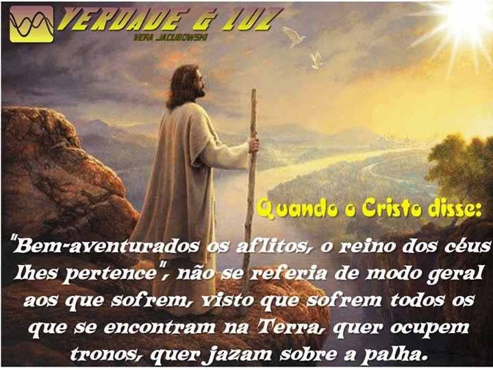 aflitos jesus