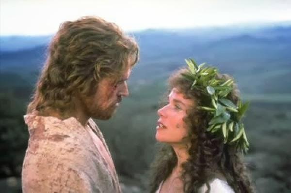 maria madalena e jesus