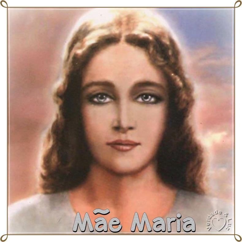 mariade nazaré