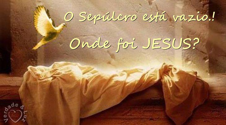 Páscoa Mensagem de Paz Esperança e Amor