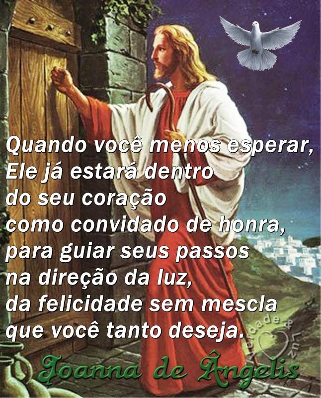 Casa esp rita e evangelho no lar verdade luz for Jesus a porta