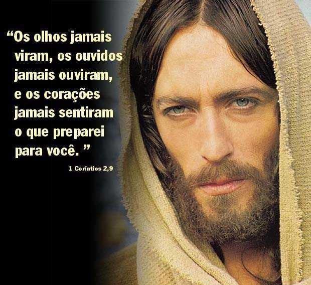 PREPAREI JESUS