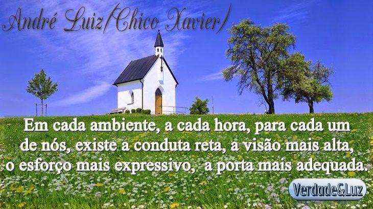 Arquivo Para Frases De André Luiz Verdade Luz