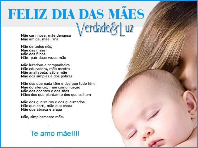 Irmã Feliz Dia Das Mães: Feliz Dia Das Mães Amor Da Minha Vida