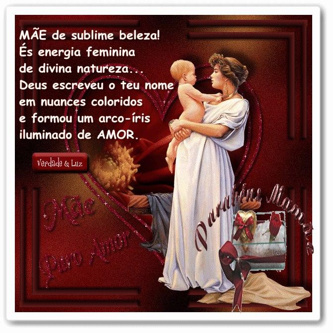 mãe sublime