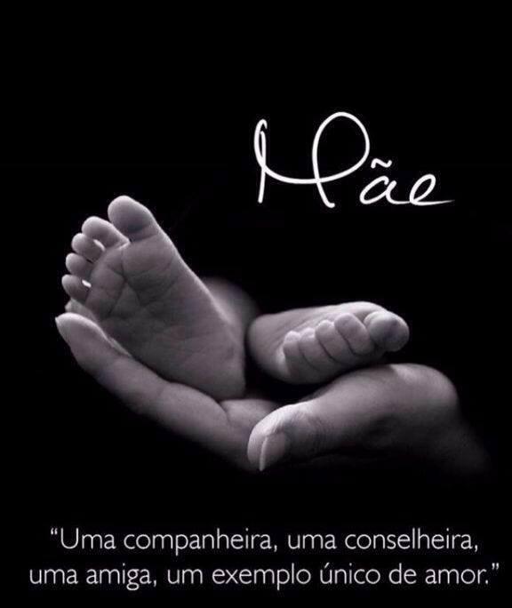 MÃE COMPANHEIRA