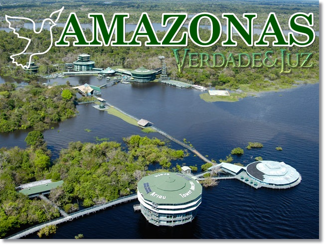 centros espírita do amazonas