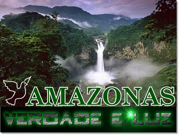 centros espíritas amazonas