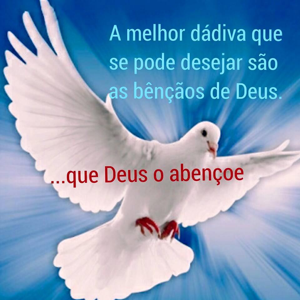 anjos de Deus