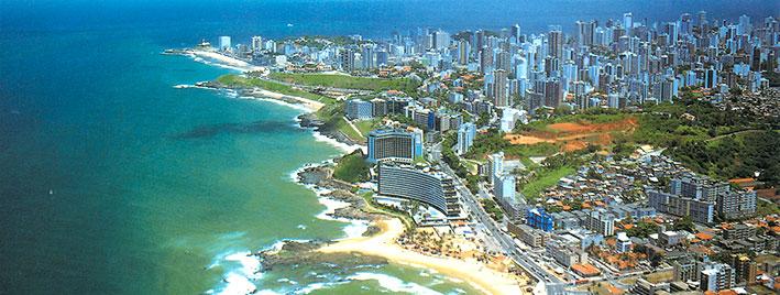 centros espíritas da Bahia