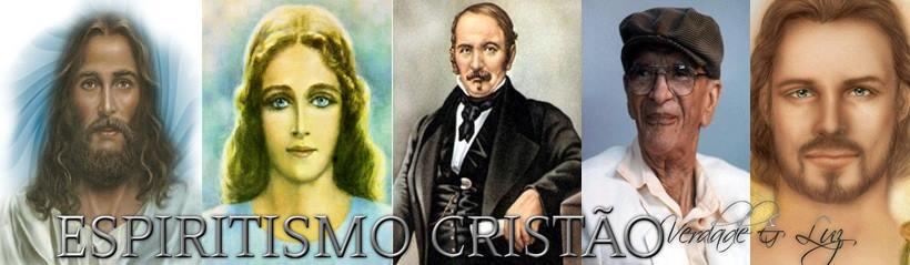 ESPIRITISMO CRISTÃO 2