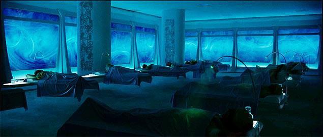 hospitais espíritas