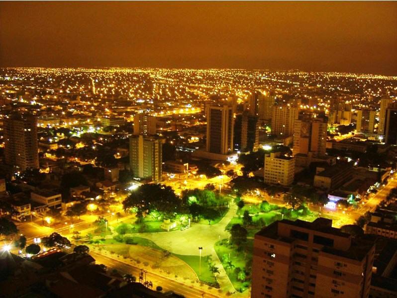 Centros Espíritas do Mato Grosso Sul