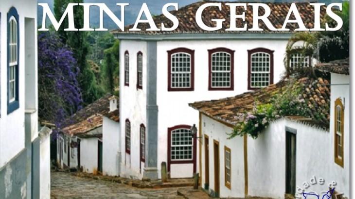 CENTROS ESPÍRITAS EM MINAS GERAIS