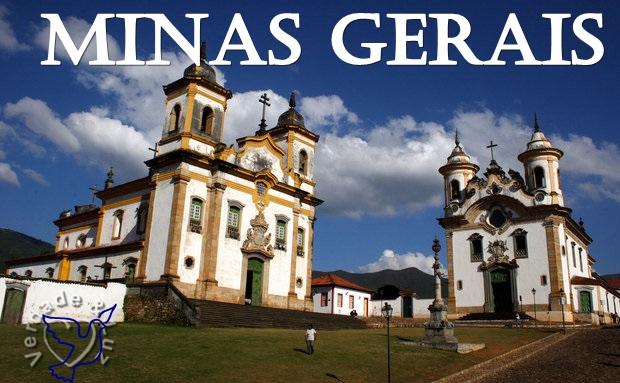 CENTROS ESPÍRITAS DE MINAS GERAIS INTERIOR