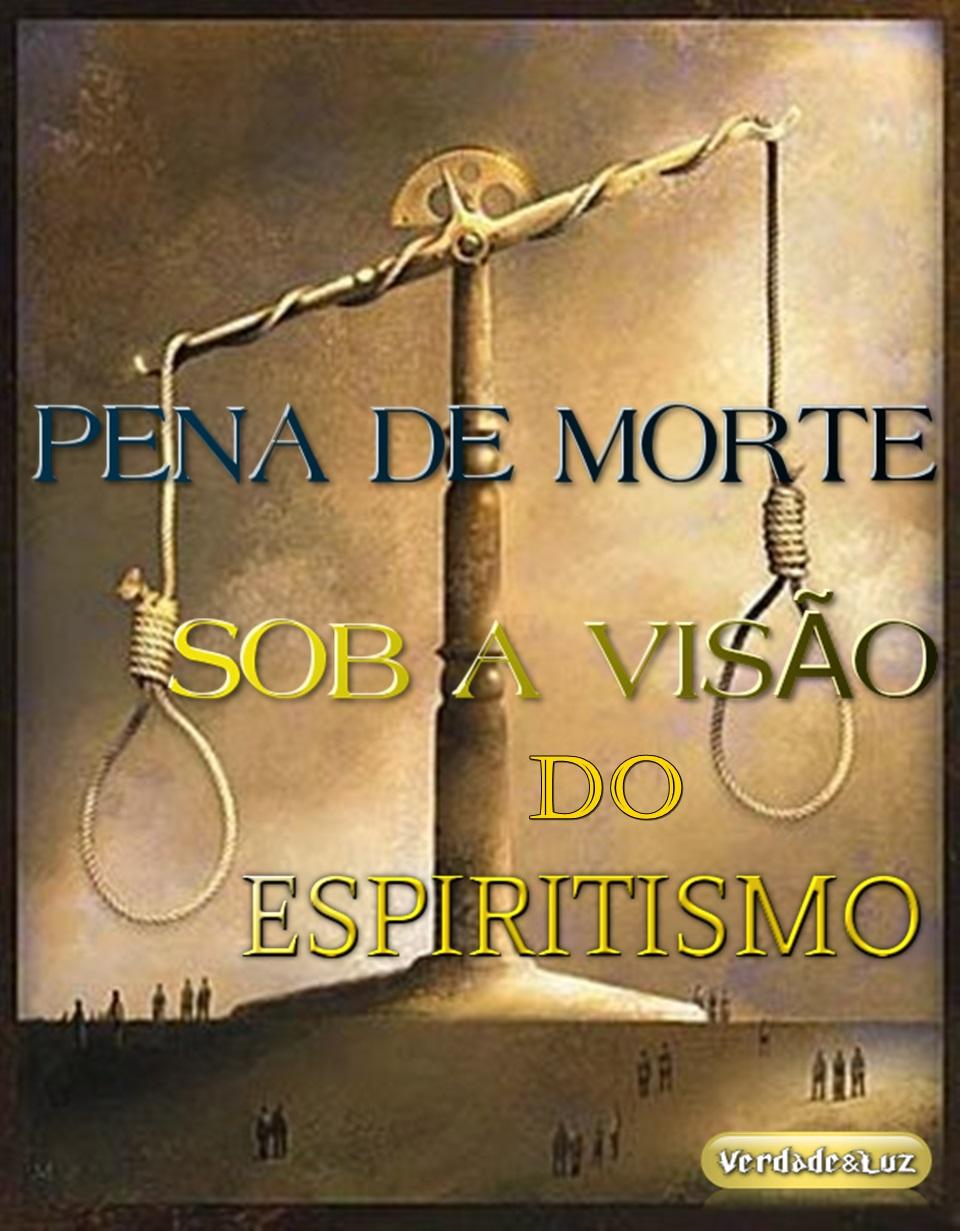 pena de morte