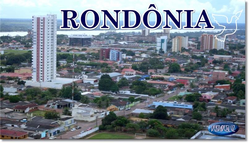 centros espíritas rondônia