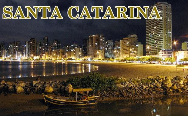 CENTROS ESPÍRITAS DE SANTA CATARINA