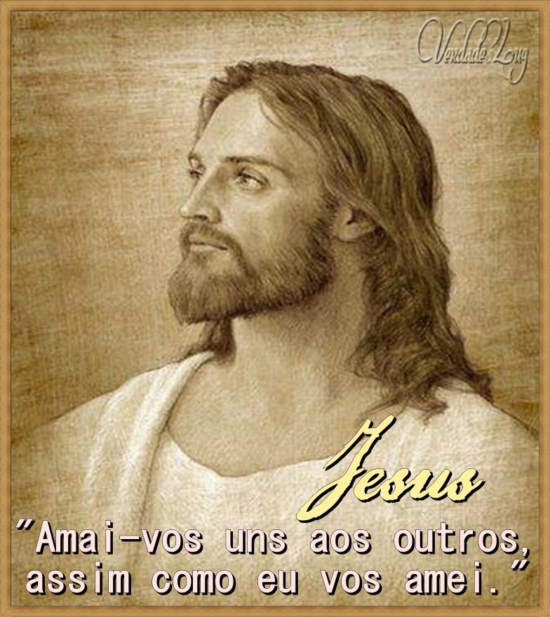 amai-vos jesus