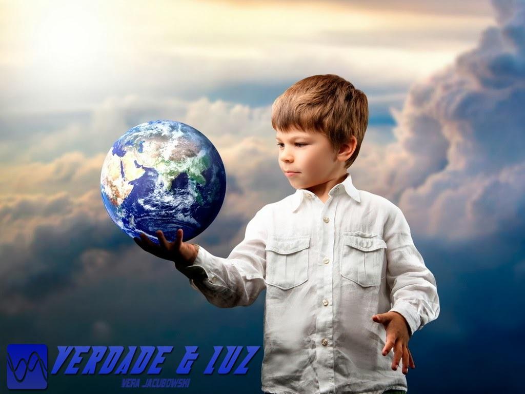 menino e o mundo 2