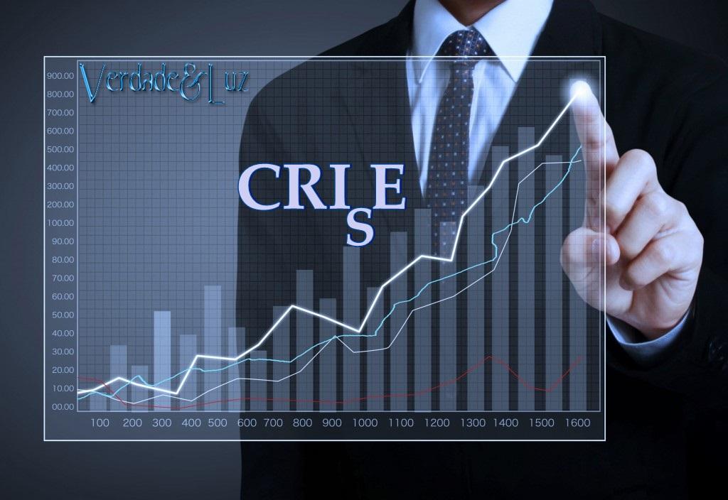 crise espírita