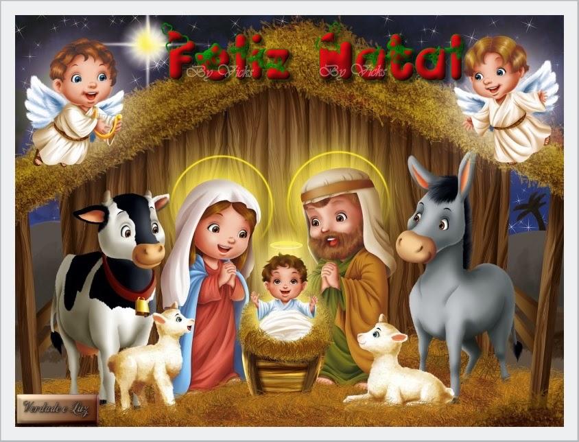 feliz natal verdade