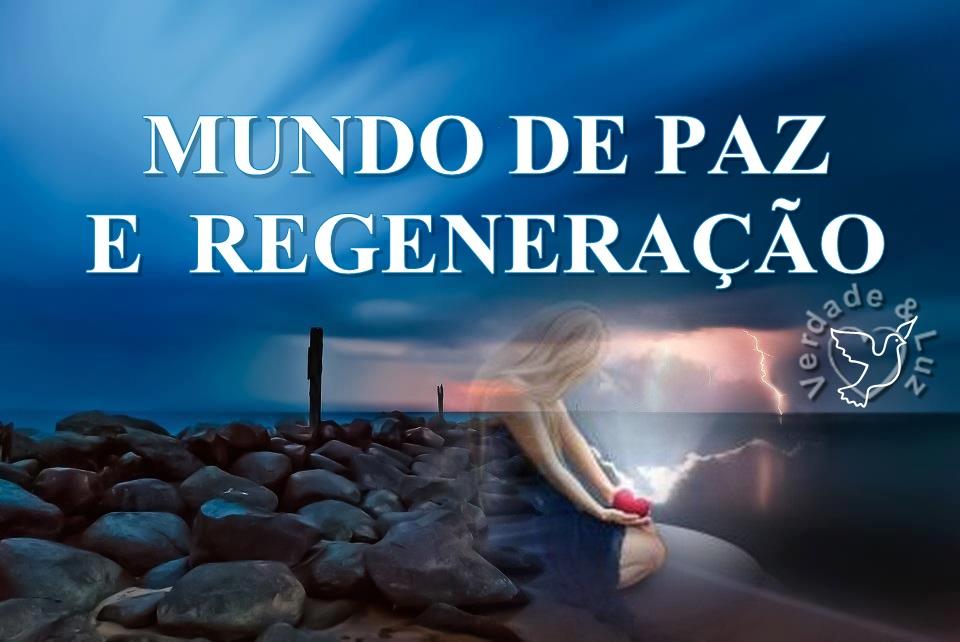 MUNDO DE PAZ