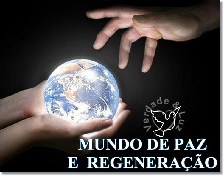 MUNDO REGENERADO