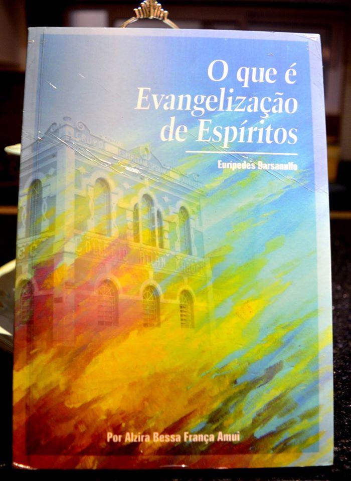 evangelização dos espíritos