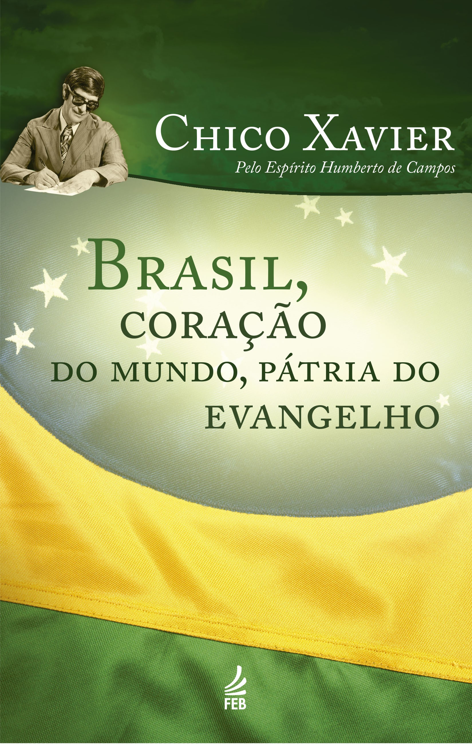 CHICO BRASIL PÁTRIA DO EVANGELHO
