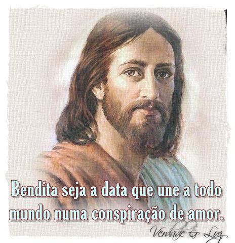 amor e jesus