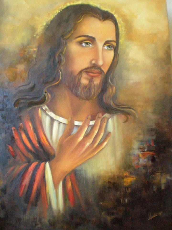 JESUS AMADO