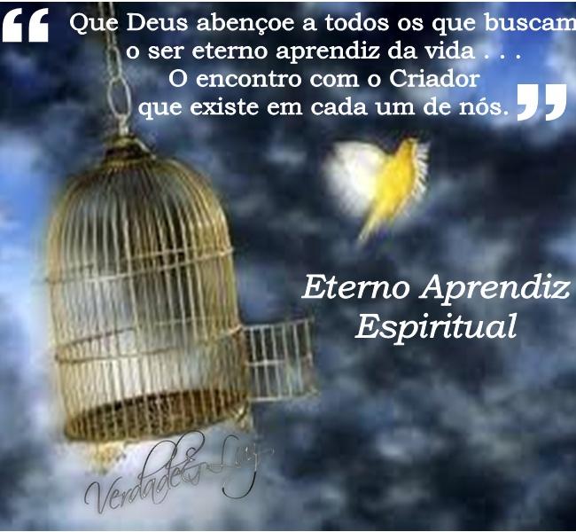 aprendiz espiritual