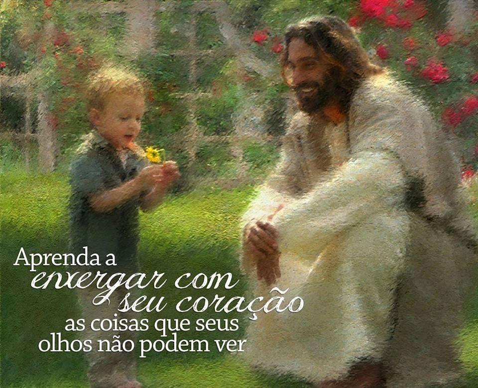 JESUS CORAÇÃO
